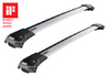 Dachträger Thule WingBar Edge VOLKSWAGEN Caddy Maxi Life 5-T MPV Dachreling 08-15