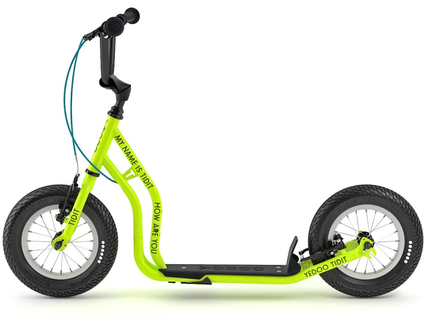Scooter Yedoo Tidit