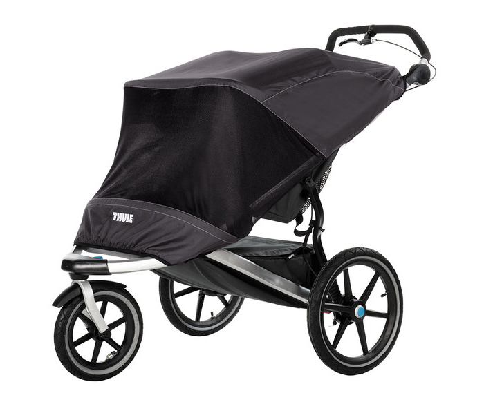 Thule Urban Glide Double Mesh Cover