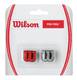 Vibrationsdämpfer Wilson Pro Feel Red/Silver (2 St.)